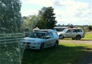 Police & RSPCA raid RM